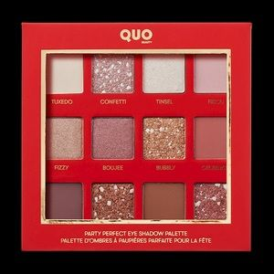 Party Perfect Eye Shadow Palette
